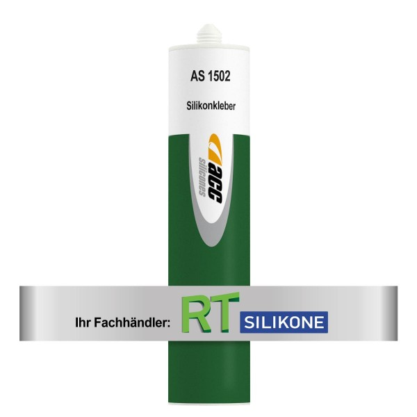 ACC RTV Silikonkleber AS1502 310ml